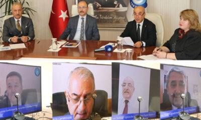3. Uluslararası Türk Dünyası Mühendislik ve Fen Bilimleri Kongresi Sonuç Bildirgesi açıklandı