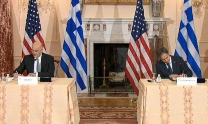 Yunan: 'Savaşa hazırız'